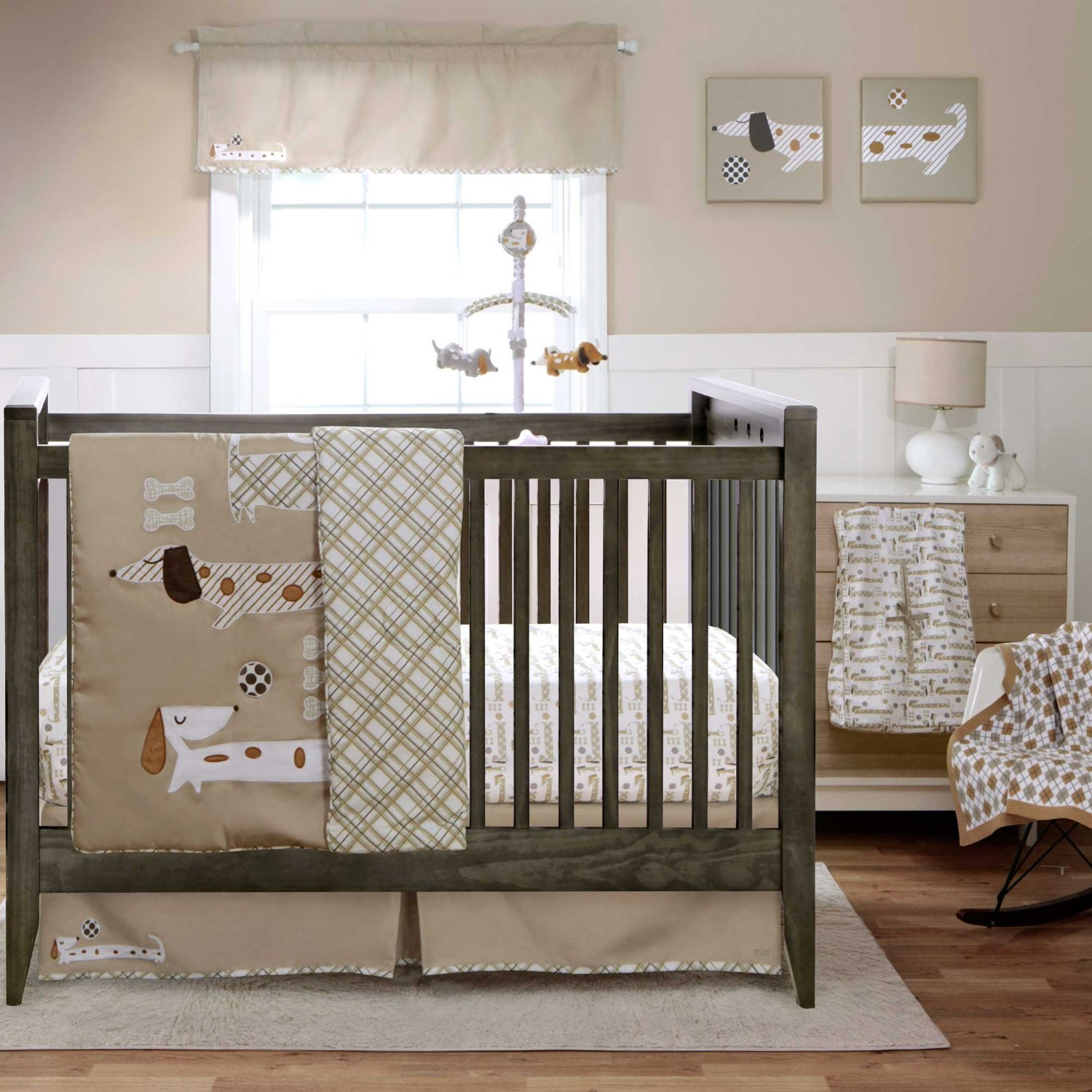 Migi Baby Bedding And Decor