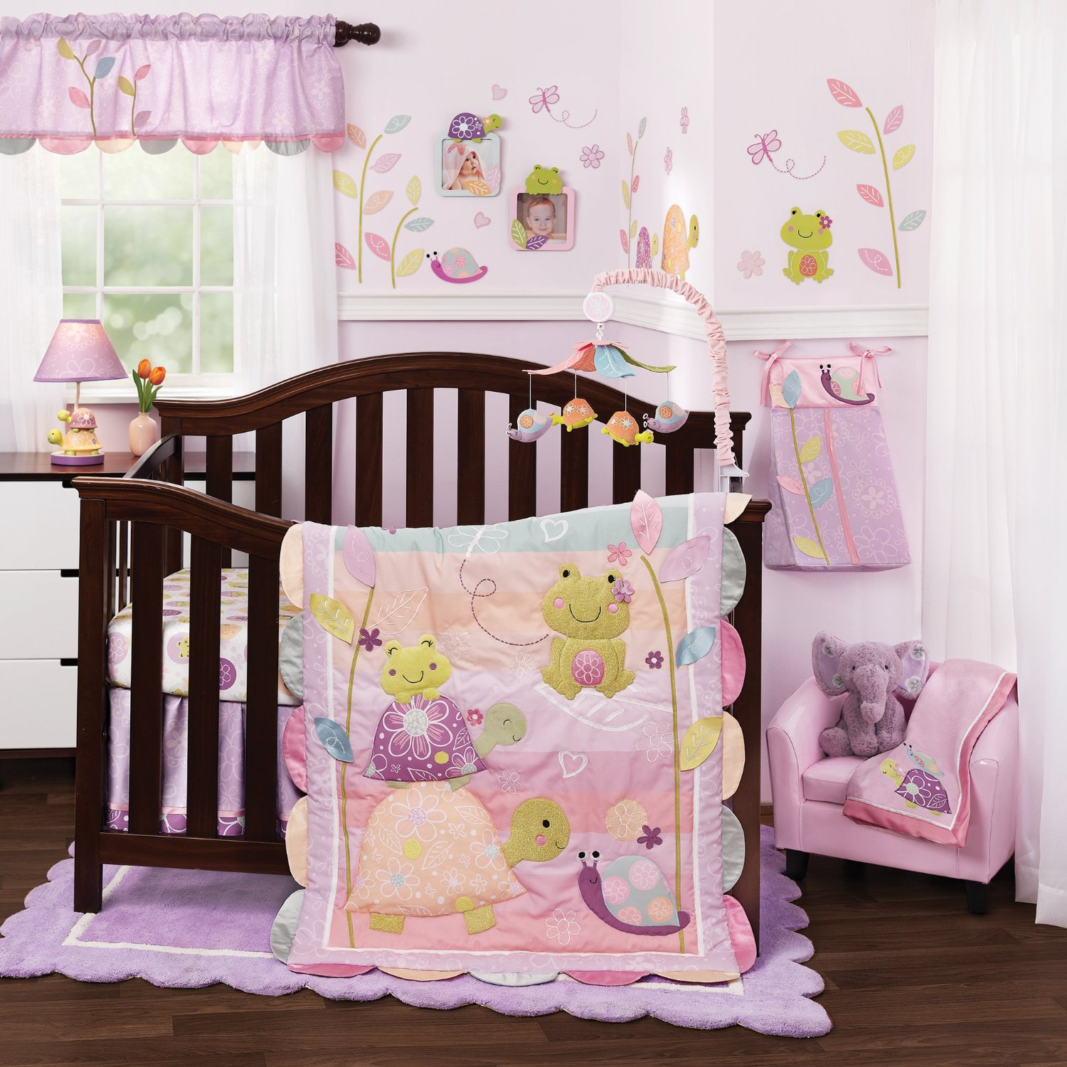 lambs and ivy puddles baby bedding and nursery accessories baby