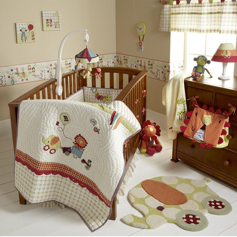 Crib Bedding Set Mamas And Papas