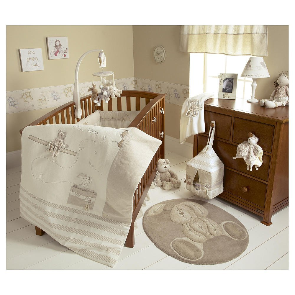 Mamas and Papas Once Upon a Time Baby Bedding Collection ...
