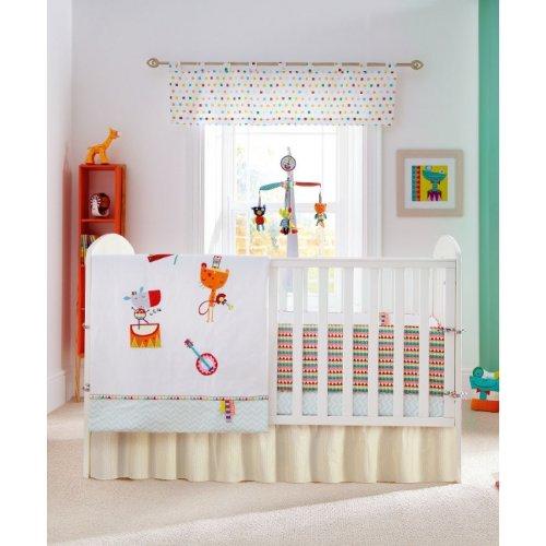 Mamas And Papas Pippop Crib Bedding Decor
