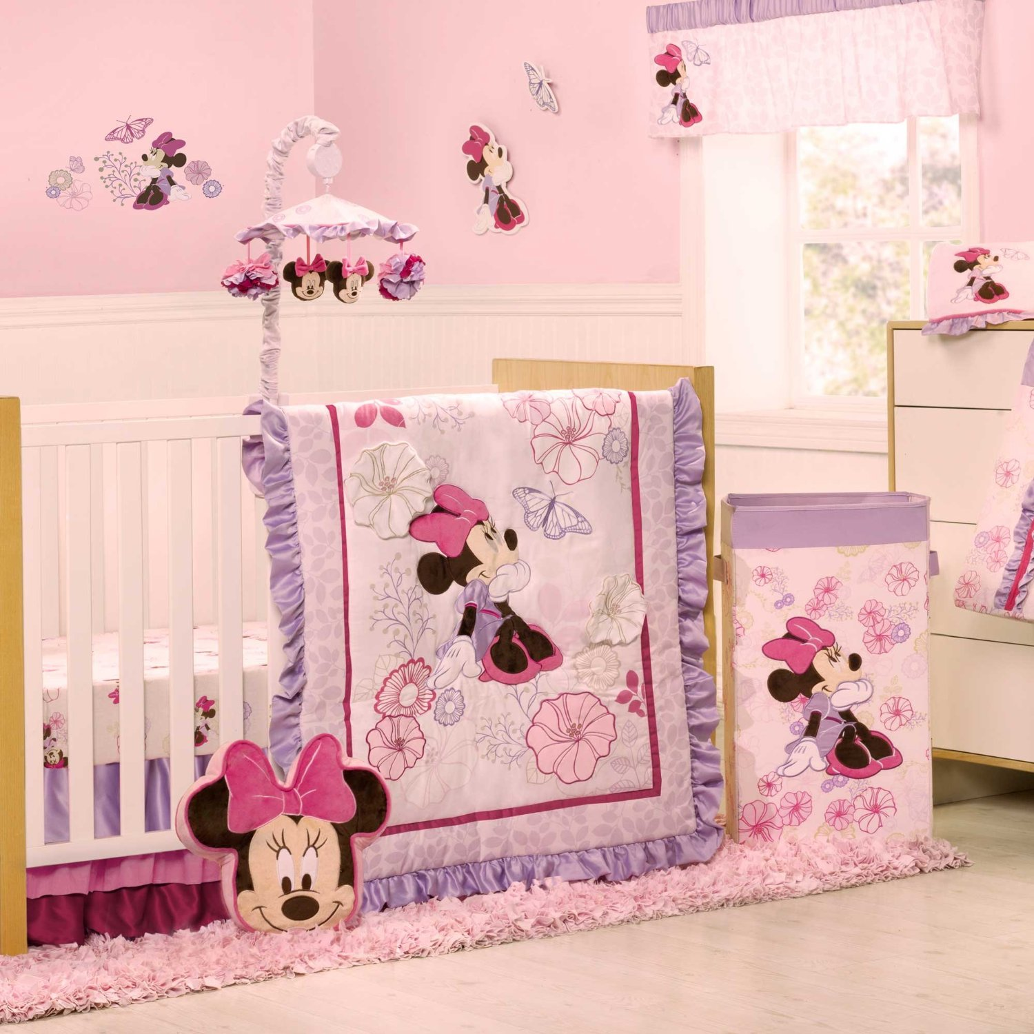 Crib Bedding Baby Crib Bedding Sets Carousel