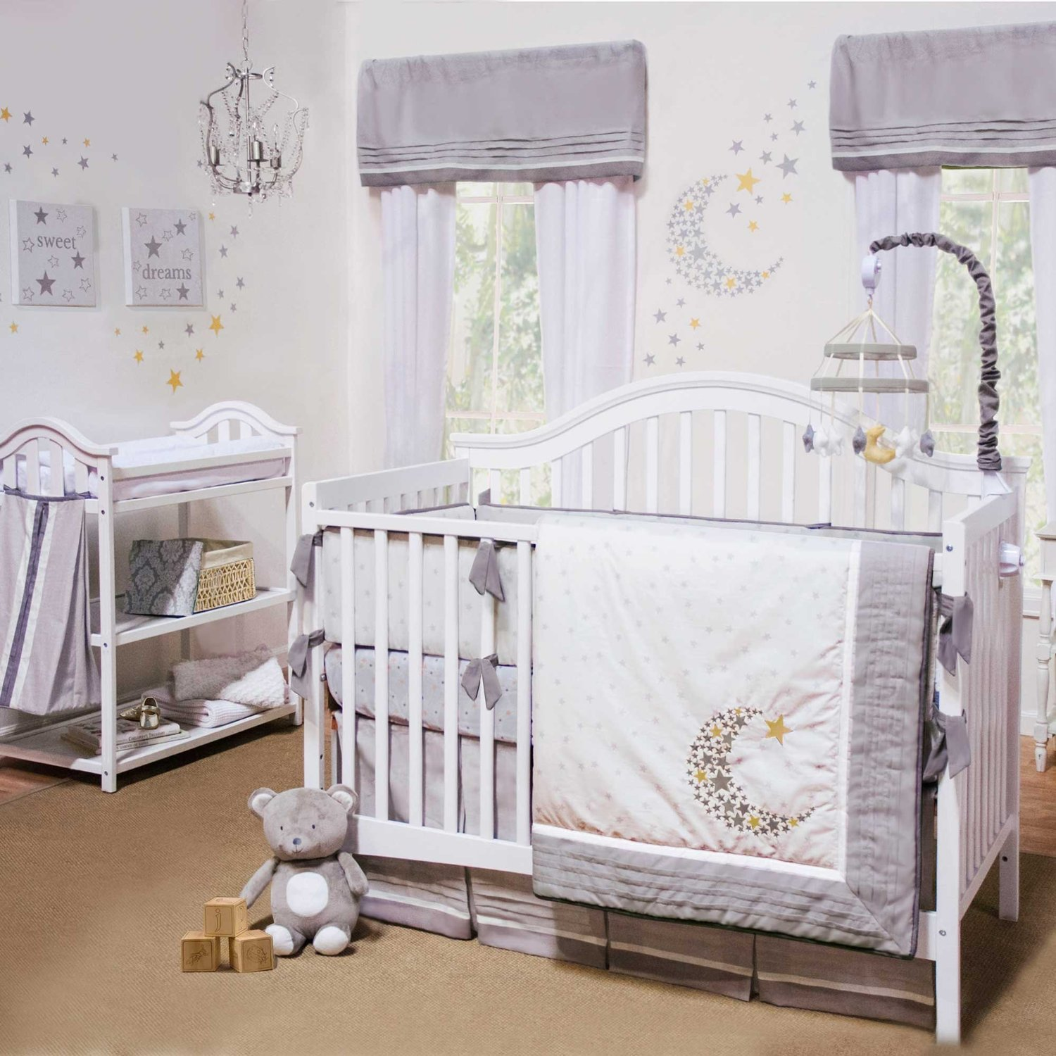 eefc0ec58 Baby Depot Crib Bedding grey crib bedding uk creative ideas of baby cribs