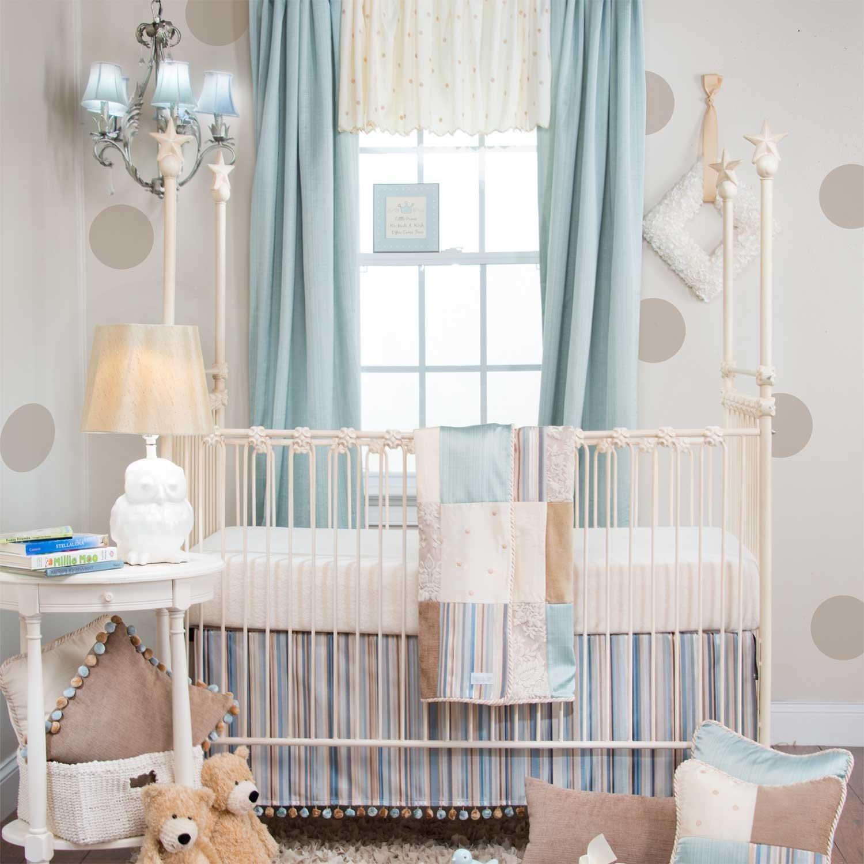 Glenna Jean Preston Crib Bedding Collection