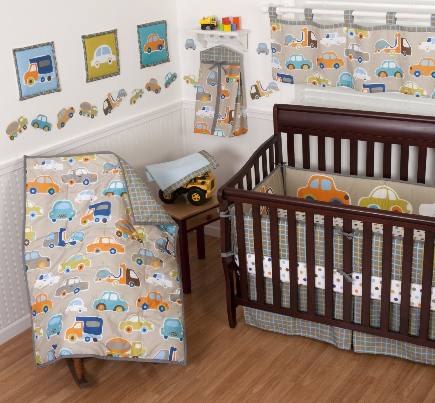 nursery bedroom sets sumersault gridlock baby bedding and nursery decor baby 12721